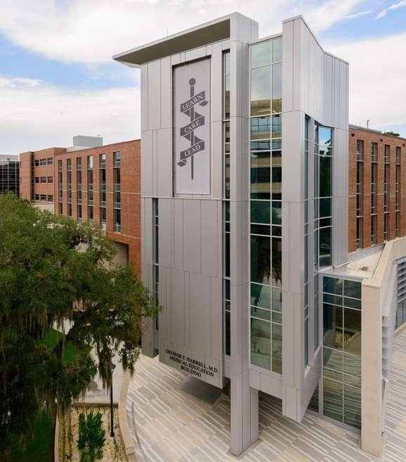 harrell medical building
