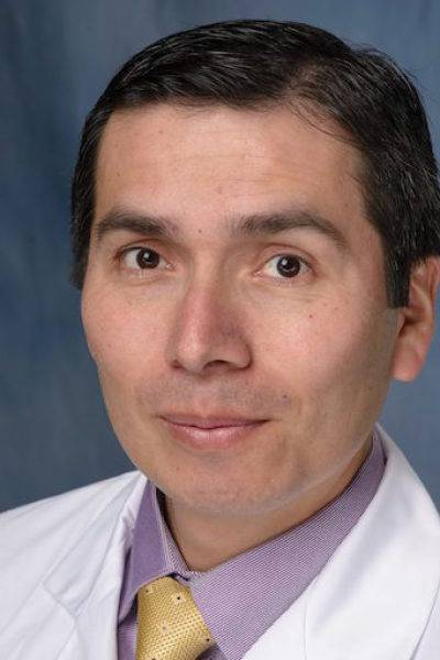 Miguel Chuquilin, MD