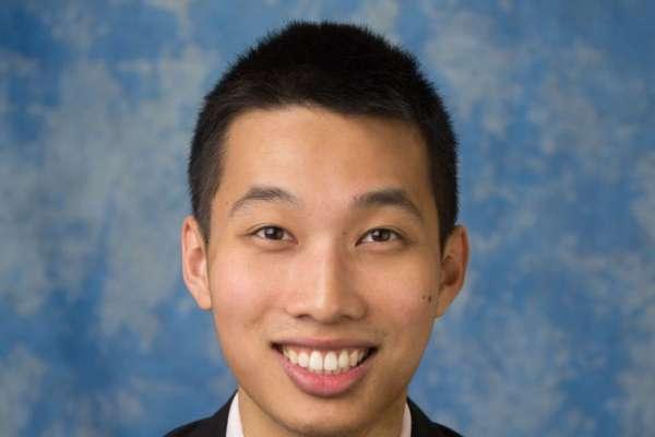 Daniel Liu, MS4
