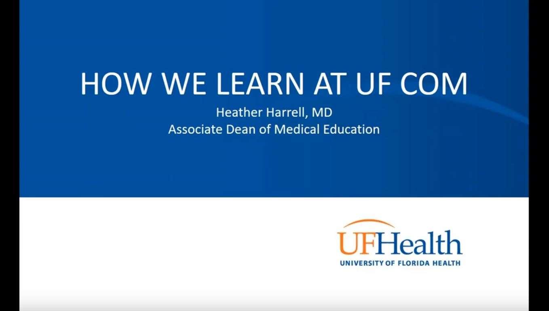Dr. Heather Harrell