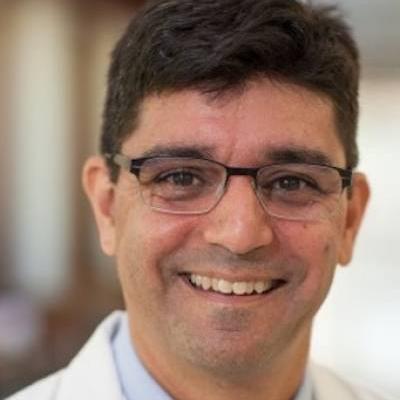 Michael Lauzardo, MD