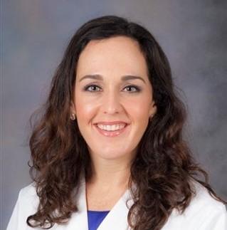 Shireen Madani Sims, MD