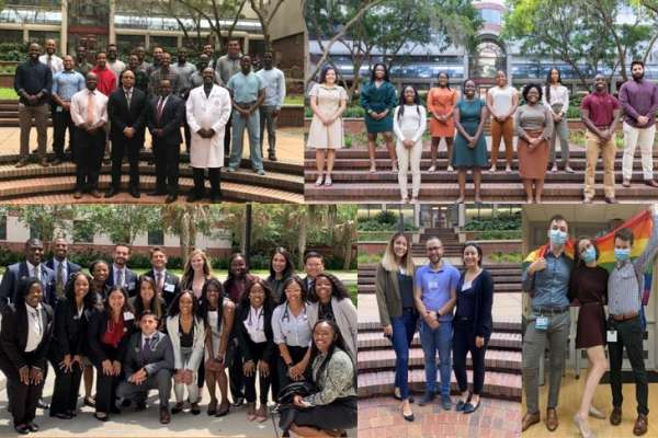 Student Diversity Organizations